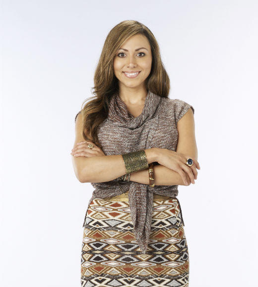 'Project Runway' Season 10 designers: Hometown: Orange County, CA Resides in: Marina del Rey, CA