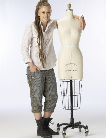 'Project Runway' Season 10 designers: Hometown: Brandenburg, KY Resides in: Los Angeles, CA