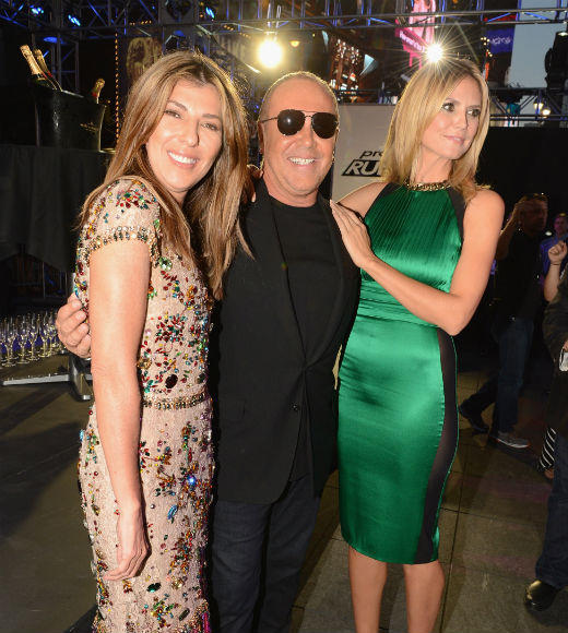 'Project Runway' Season 10 designers: Heidi Klum will be back as host alongside judges Michael Kors and Nina Garcia and mentor Tim Gunn.