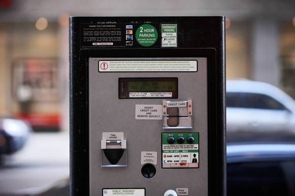 If at all possible, Chicago cannot let the parking-meter contract run as is for its stated 75 years.