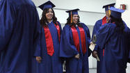 Photo Gallery: PCC's 87th annual commencement day