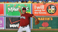 PICTURES: Lehigh Valley IronPigs vs Durham Bulls
