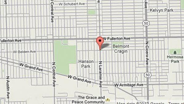 Man found fatally shot on NW side