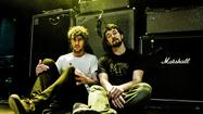 "Japandroids are en route to a gig in San Francisco and singer-guitarist Brian King has a boner. In fact, he's had many of them in the weeks since the hard-rocking Canadian duo released its critically lauded sophomore album, ""Celebration Rock."""