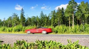 Saving fuel costs during summer travel