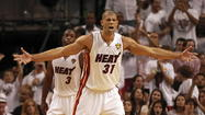 Teel Time: Former Duke All-American Battier emerges as scorer in NBA Finals for Miami Heat