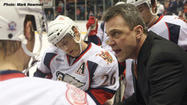 The Grand Rapids Griffins longest running head coach is calling it quits, headed to Dallas.