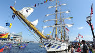 Your photos: #Sailabration