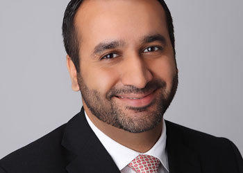 Kapil Khanna has been promoted to vice president at VOA Associates Inc.