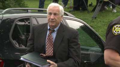 State Drops One Charge; Defense Begins in Sandusky Trial - WPMT