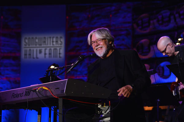 Bob Seger performs at the Songwriters Hall of Fame 43rd Annual Induction and Awards at The New York Marriott Marquis in New York City on June 14.