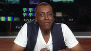 LOS ANGELES (KTLA) -- Actor/comedian Arsenio Hall will host a new syndicated late-night talk show that will air on KTLA beginning fall of 2013.