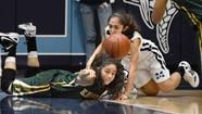 Photo Gallery: Edison vs. Marina girls' basketball
