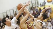 Photo Gallery: Ocean View vs. Huntington Beach