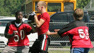 Pictures: High School 7-on-7 from June 18