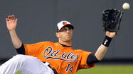 Orioles outfielder Nolan Reimold is seeing a second cervical specialist today in Baltimore for another opinion on his neck problems – a suggestion made by the first specialist, Dr. Lee Riley, whom Reimold saw in the last few days.