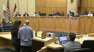 SAN DIEGO -- The City Council Monday approved six labor contracts that spell out employment terms for city of San Diego workers in the fiscal year that begins July 1.
