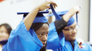 Photo Gallery: 2012 Tobinworld graduation ceremony