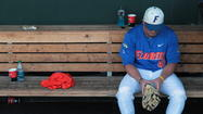 <b>Pictures:</b> 2012 Florida Gators baseball