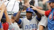 Cubs pound 5 homers in 12-3 rout of Sox