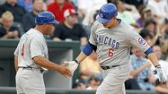 The Cubs are seemingly positioning themselves for some major changes, putting Carlos Marmol back in the closer role last weekend and moving Bryan LaHair to right field Monday night.