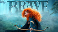 "If your kids are excited about the upcoming release of the Disney Pixar animated film ""Brave,"" you can give in to their excitement in different ways."
