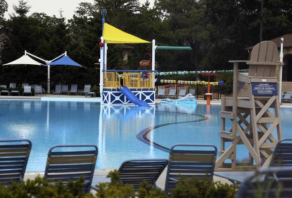State and local authorities are investigating the drowning Friday of a 4-year-old boy while visiting Roosevelt Outdoor Pool in Glenview with a day care center summer camp.