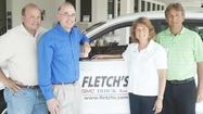 "<span class=""s1"">PETOSKEY — Local auto dealer Fletch's of Petoskey plans to redevelop its property to keep up with today's market — and to meet expectations of General Motor Corp. and Audi.</span>"