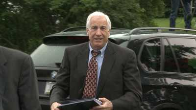 The jury will hear more from Jerry Sandusky s defense team Tuesday.