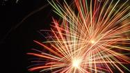"<span style=""font-size: small;"">There will be fireworks during Mishawaka's Summerfest this weekend.</span>"