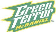McDaniel College unveils new look for Green Terror athletic logo