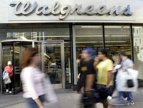 Walgreens pays $6.7 billion for Boots stake