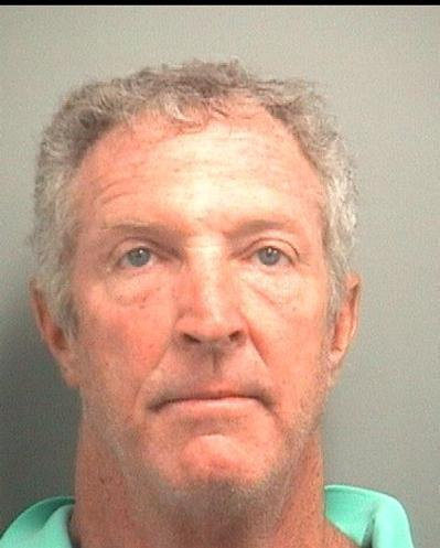 Former world caliber swimmer Andrew Bryant Coan, 54, was arrested in Boca Raton for DUI and Child Neglect for having his son, 8, in the car while driving impaired, police said.