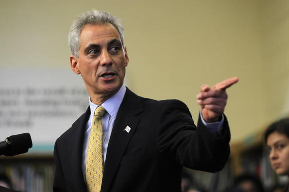 Emanuel explains pot tickets proposal