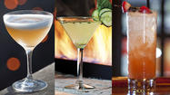 Drink up: 8 flavorful summer cocktails