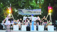 The sixth season of the Stonebridge Summer Saturday Night Concert Series will open July 7 at 7 p.m. on the Downtown Green in Wilmore.