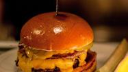 Burger review: Au Cheval