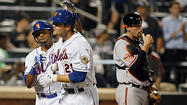 Orioles blanked by Mets for 2nd straight night