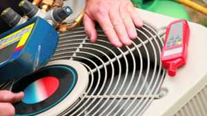 Teens using A/C freon to get high
