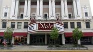 "<span style=""font-size: small;"">SOUTH BEND — The State Theater has stood idle for years on South Michigan Street, but the grand movie palace still has plenty of admirers.</span>"