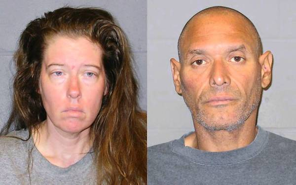 Deborah and Adolfo Gomez, of Northlake, are facing felony charges in Kansas.
