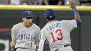 When Starlin Castro cost the Cubs a lead against the Giants by forgetting how many outs there were, he knew the wrath he faced after the game.