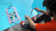 PICTURES: Macungie homeschoolers award winning ROV