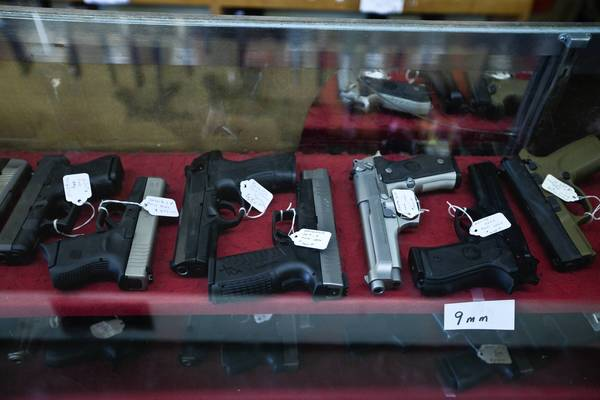 The city must now decide whether to appeal the ruling or rewrite the part of its gun ordinance that bars individuals convicted of even misdemeanor offenses from possessing a firearm in their home for self-defense.