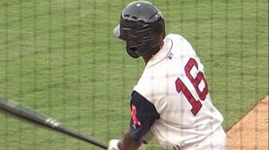 Carolina League wins All-Star Game; Bradley called up