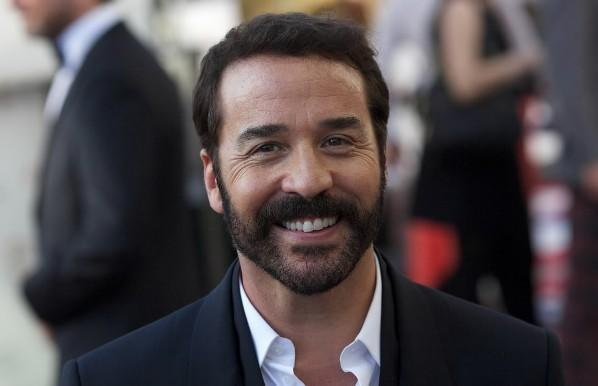 Actor Jeremy Piven arrives for the BAFTA Television awards at the Royal Festival Hall in London May 27, 2012.