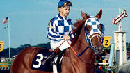 Secretariat wins again.