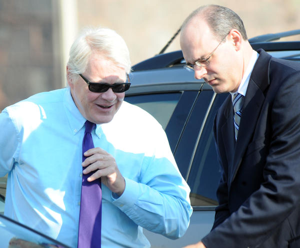 Jury getting Sandusky sex abuse case Thursday