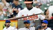 Orioles bats need to get going against Mets pitching