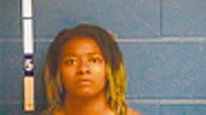 Police, feds arrest woman in Danville